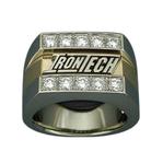 Iron Tech corporate ring