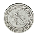 coporate medallion