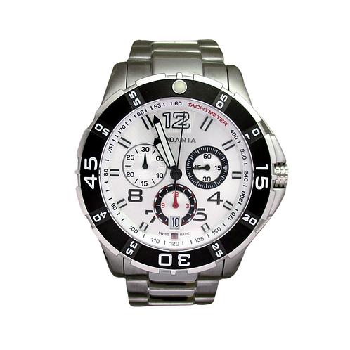 Rodania Chronograph Mens Watch