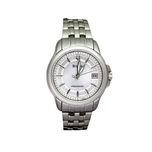 Bulova Precisionist Ladies Watch