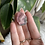 Thumbnail: Rhodochrosite Necklace