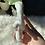 Thumbnail: Howlite Snake Dagger #4