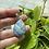 Thumbnail: Blue Scheelite Necklace