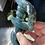 Thumbnail: Moss Agate Snake Dagger #3
