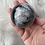 Thumbnail: Rainbow Moonstone Sphere #3