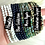 Thumbnail: 4mm gemstone beaded bracelets