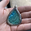 Thumbnail: Azurite & Malachite Necklace