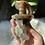 Thumbnail: Moss Agate Snake Dagger #1