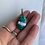 Thumbnail: Dioptase Necklace