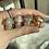 Thumbnail: Mini Flower Agate Mushroom