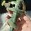 Thumbnail: Moss Agate Snake Dagger #4