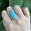Thumbnail: Amazonite Ring