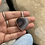 Thumbnail: Botswana Agate Heart Necklace