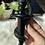 Thumbnail: Black Obsidian Snake Dagger #5
