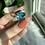 Thumbnail: Smithsonite Ring
