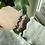 Thumbnail: Phosphosiderite & Amethyst Bracelet