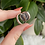 Thumbnail: Dendritic Agate Ring