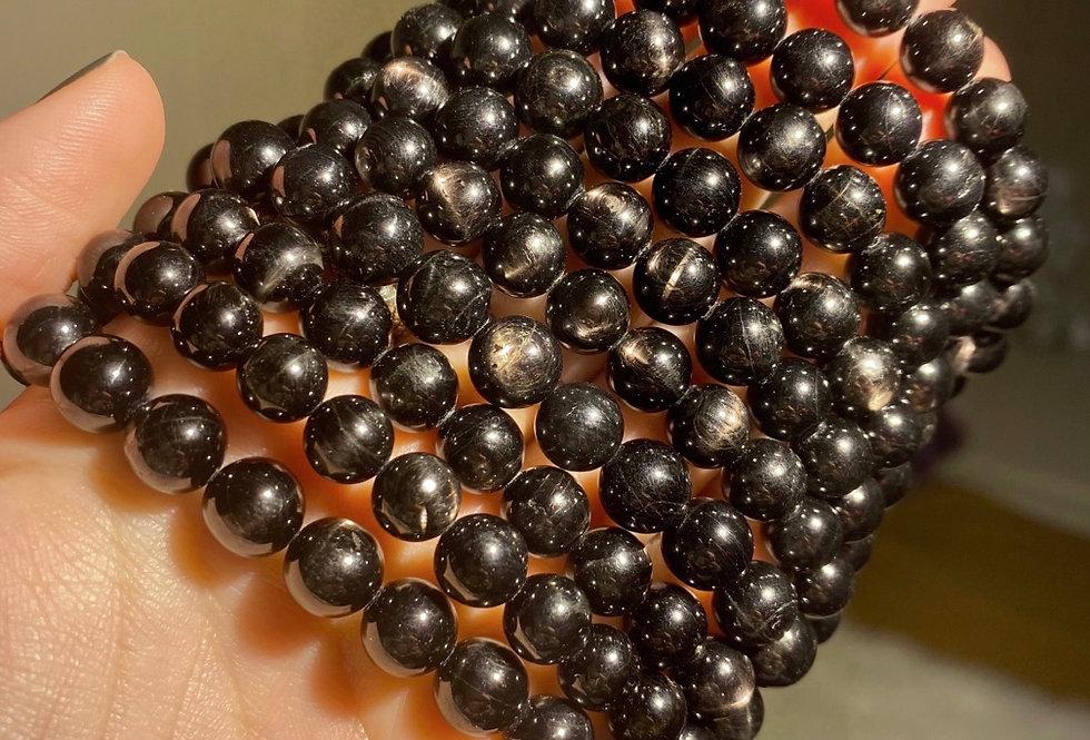 Hypersthene Bracelet