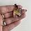 Thumbnail: Golden Healer Quartz Necklace