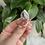 Thumbnail: Dendritic Agate Ring