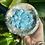 Thumbnail: Mini Aquamarine Star