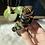 Thumbnail: Tigers Eye Snake Dagger #1