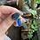 Thumbnail: Deep Blue Kyanite Necklace