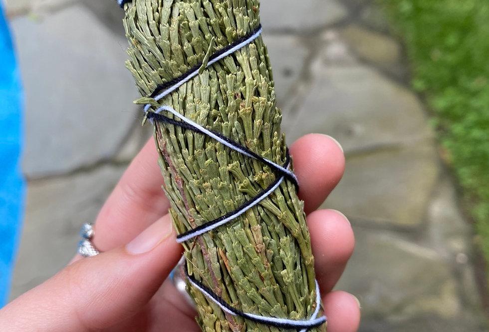 Cedar Sage Bundle