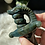 Thumbnail: Moss Agate Snake Dagger #5