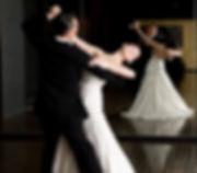 田中亮&入江しのぶ社交ダンス