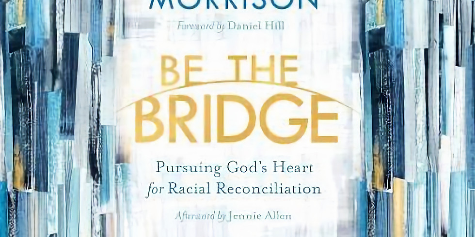Be The Bridge Group