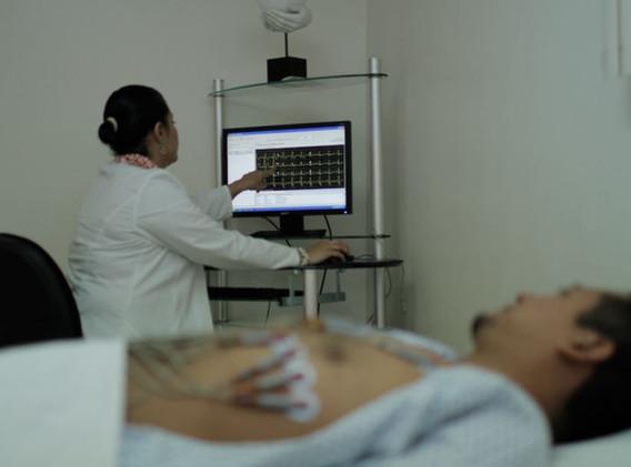 Centro de Cardiología Avanzada