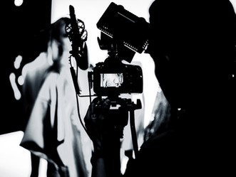 Opening movie production company in Moscow