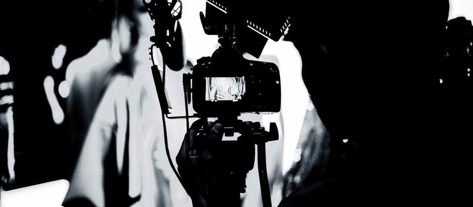 Die andere Seite der Kamera