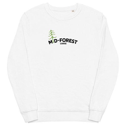 MFL Tree- Unisex organic sweatshirt
