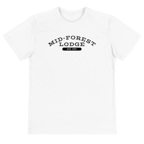 Collegiate-Sustainable T-Shirt
