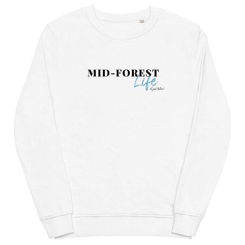 MFL Life- Unisex organic sweatshirt