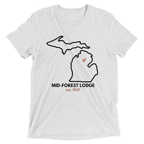 State- Short sleeve t-shirt