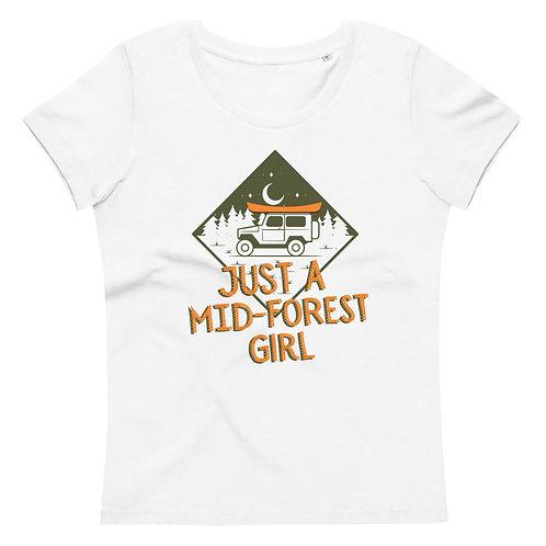MFL Girl- Women's Eco Tee