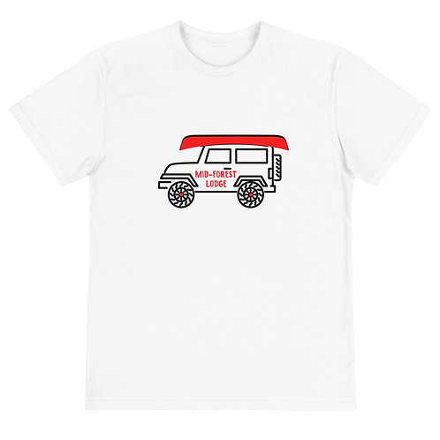 Jeep-Sustainable T-Shirt