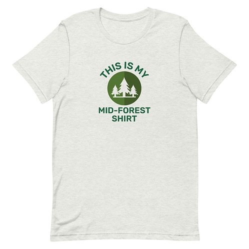 MFL Shirt- Short-Sleeve Unisex T-Shirt