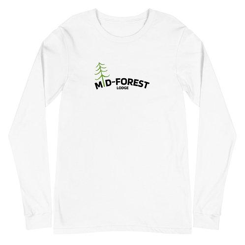 MFL Tree- Unisex Long Sleeve Tee