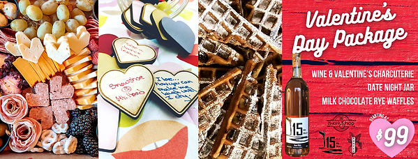 Valentine's Day Package - FB Cover _ Hea