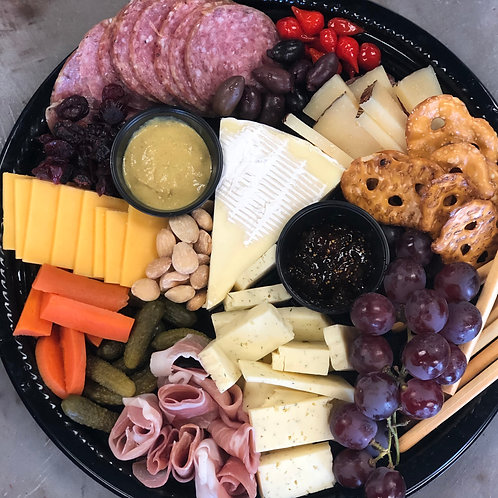 Charcuterie To Go