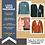 Thumbnail: Pre-Order Fleece Zip-Up