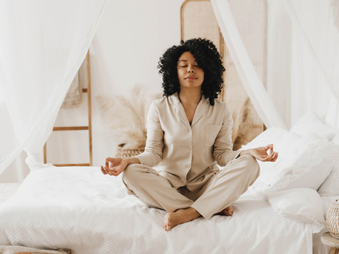 How To Become A Certified Meditation Teacher
