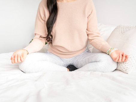How To Use The Best Meditation Apps to Turn Your Home Into A Virtual Guided Meditation Studio