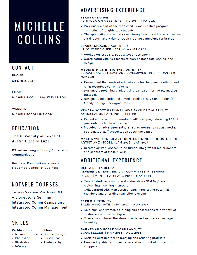 Michelle Collins Resume.png
