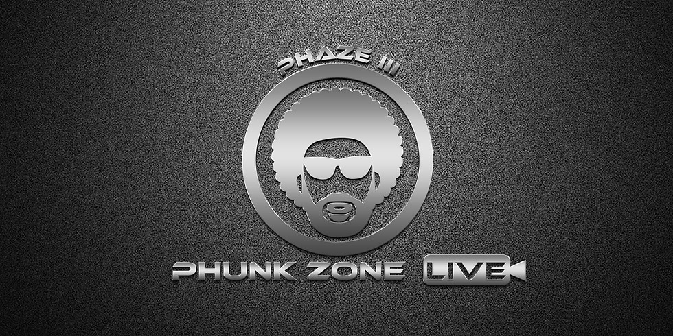 Phunk Zone Live, Phaze 3 continued