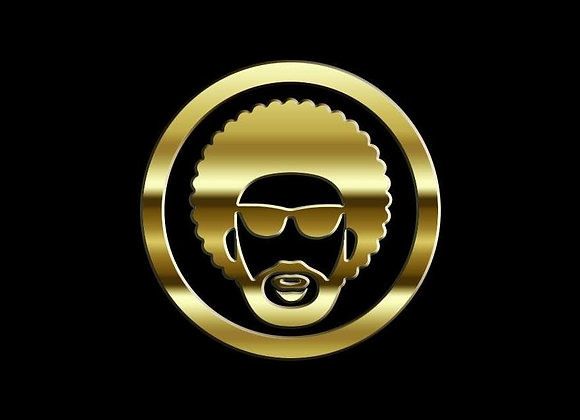 Gold Coin T